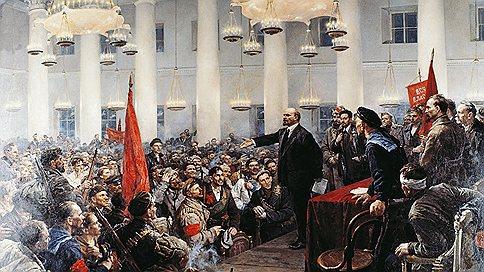 За несколько месяцев до Октябрьского переворота Ульянов (Ленин) даже не надеялся дожить до революции<br />