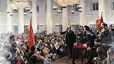 За несколько месяцев до Октябрьского переворота Ульянов (Ленин) даже не надеялся дожить до революции