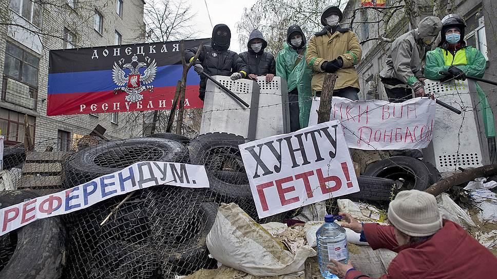 Латиноамериканские штампы в украинском конфликте очевидны даже на языковом уровне