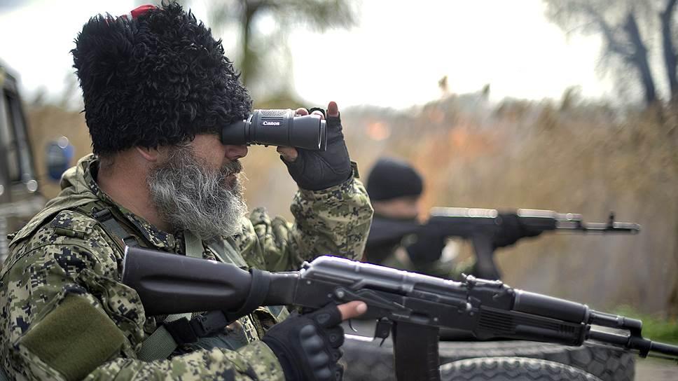 В будущем Украины видится прошлое и настоящее Латинской Америки