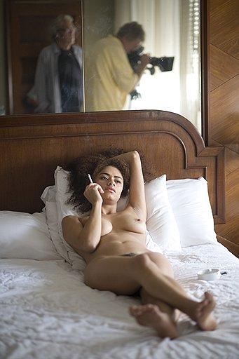 Кадры из фильма Мужчина в поисках эротики.
