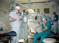 Современная урология оснащена ультрасовременным оборудованием, позволяющим проникать в самые потаенные места организма