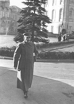 Советский вождь лелеял планы по превращению Москвы в центр христианского мира