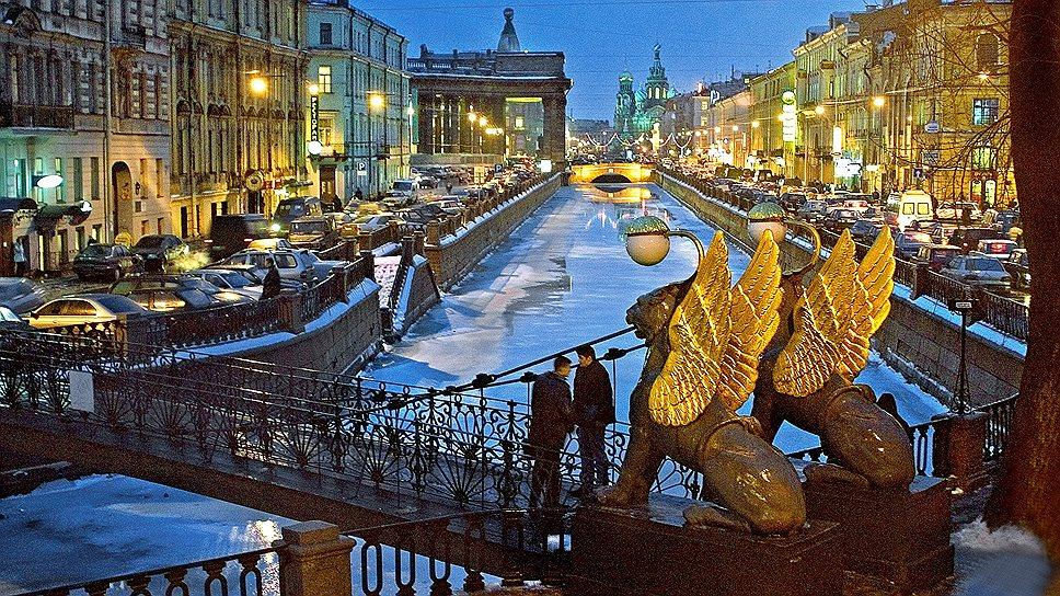 Здесь будет город разложен / Наталья Шергина беседует с куратором петербургской Стратегии-2030 Анатолием Котовым