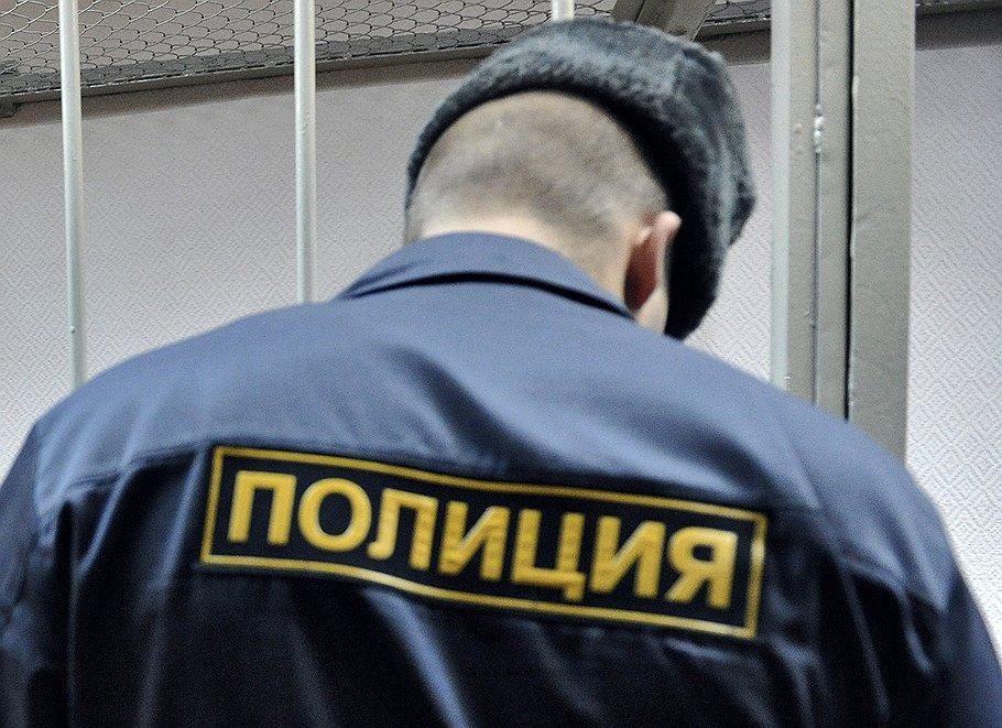 В Подмосковье полицейский подделал заявление потерпевшей