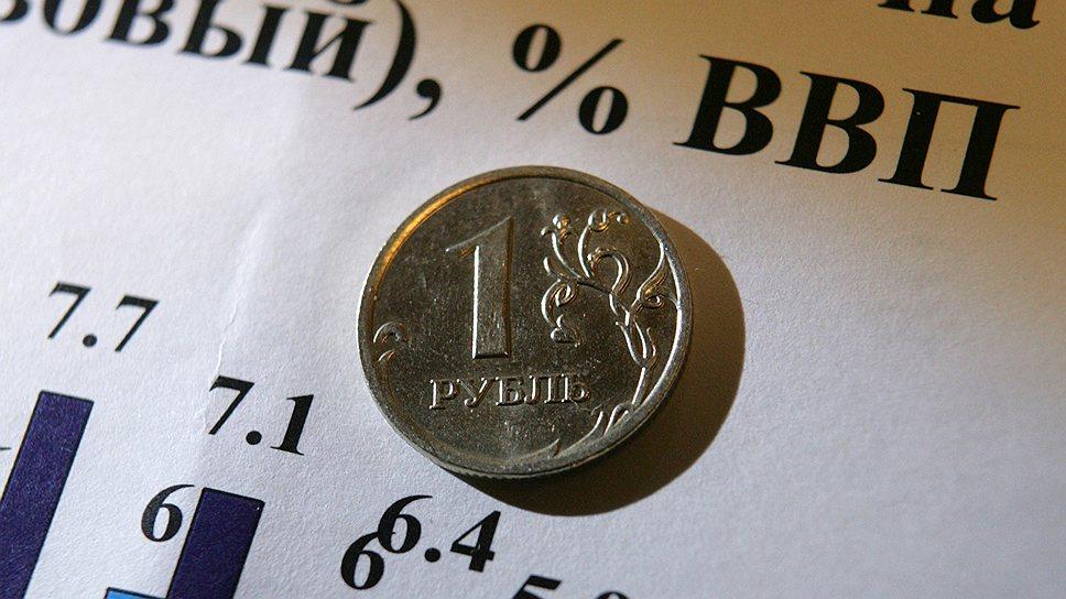 Улюкаев: риски роста ВВП России экстремально высокие