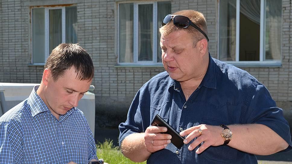 Вадим Шамонин