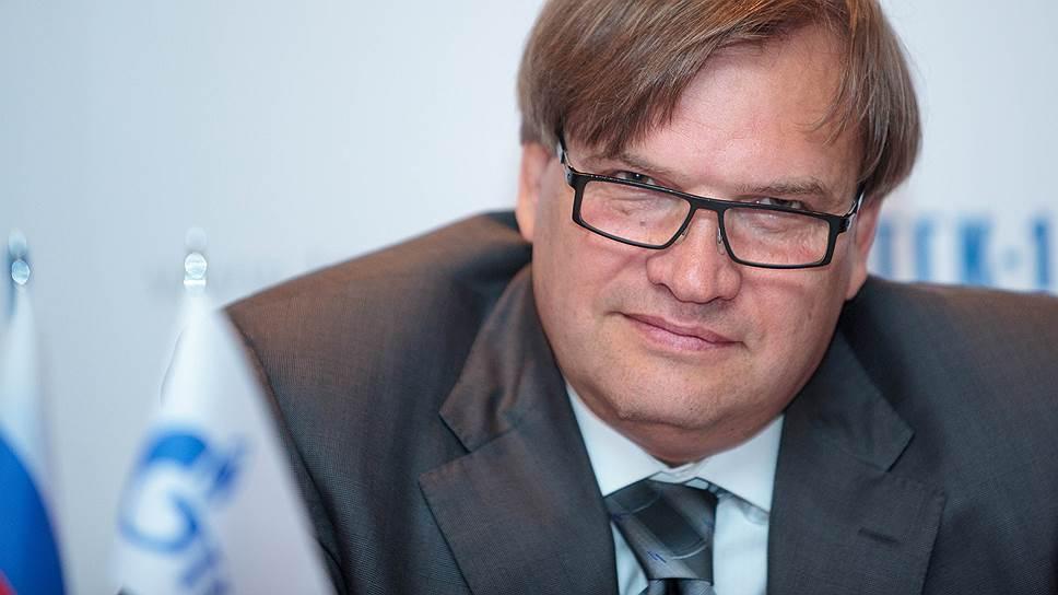 Контрольный акционер ТГК-1 ООО «Газпром энергохолдинг» (ГЭХ) заявил, что господин Филиппов ушел в отставку, чтобы курировать строительство новых энергообъектов для всех компаний