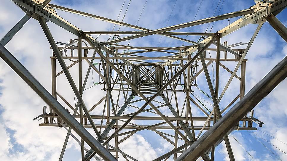 Модернизация сетей стоит среди первоочередных задач в сфере энергетики России