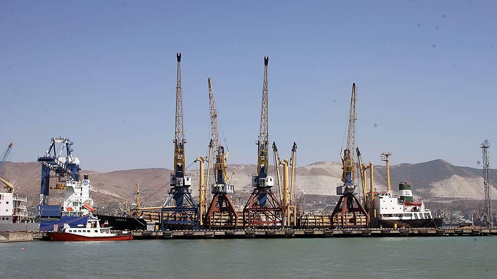 В январе-феврале многие заявки на отправку груза в порты Азово-Черноморского бассейна не удовлетворялись