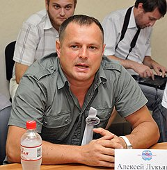 Алексей Лукьянов рассчитывает успеть восстановиться ипринять участие ввыборах вСаратовскую областную думу