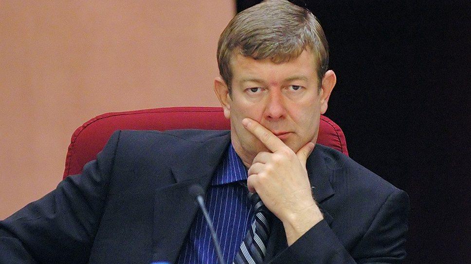 Вячеслав Мальцев готов оказывать любую помощь партии «Народный альянс» вСаратове