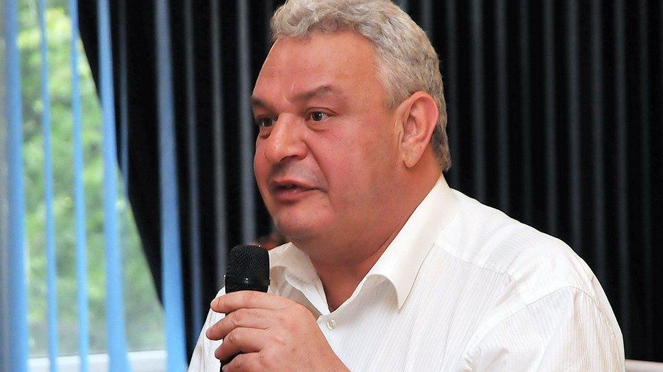 Леонид Писной удовлетворен решением суда, оставившим построенные высотки насвоих местах