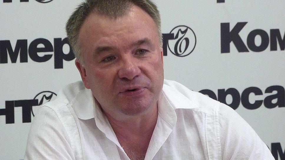 Виктор Паршуткин утверждает, что его иего коллег пытаются отстранить отучастия вгромком уголовном процессе