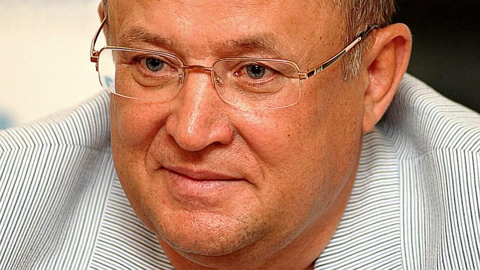 Экс-губернатор Дмитрий Аяцков вернулся вправительство спустя девять лет