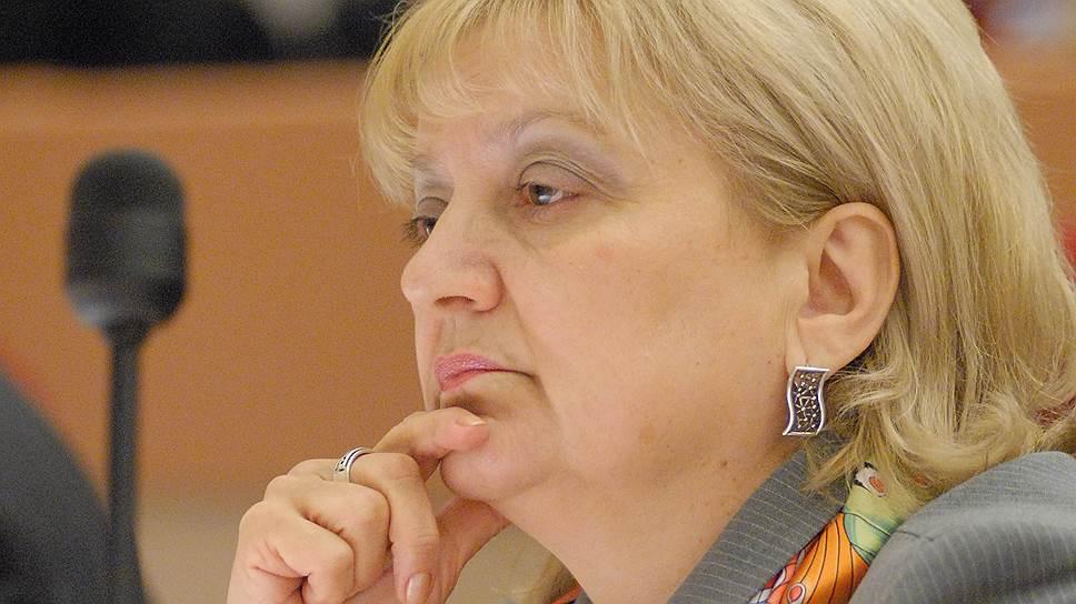 Ольга Алимова не уверена, что оппозиционерам стоит участвовать в муниципальных выборах в сентябре