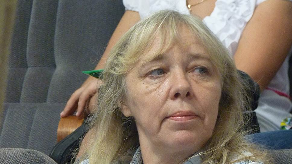 Интерес прокуратуры к работе Ольги Пицуновой возник после анонимного сообщения