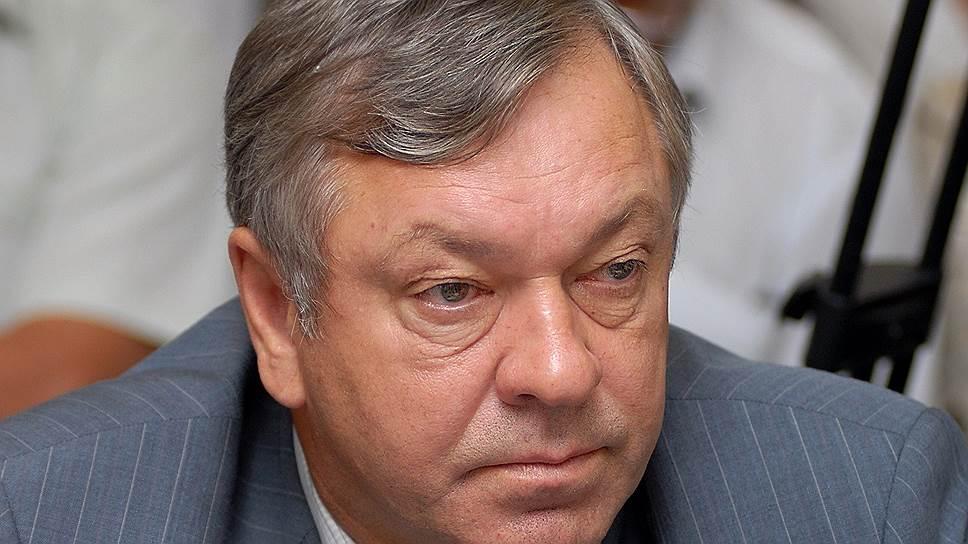 Александр Сундеев рекомендует одобрить предложенный проект реформы местного самоуправления
