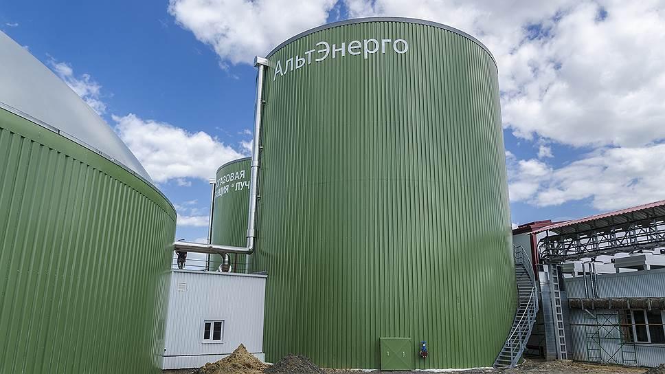 «АльтЭнерго» предстоит убедить китайских инвесторов в окупаемости биоТЭС, считают эксперты