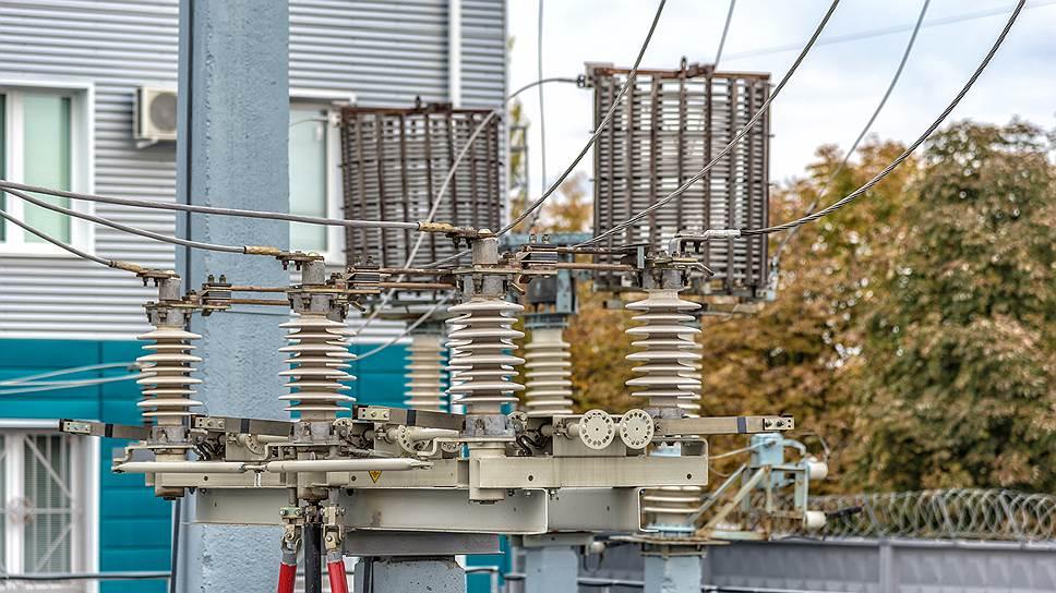 Главной задачей «воронежэнерго» в будущем году станет модернизация ряда подстанций и ликвидации дефицитных энергоузлов
