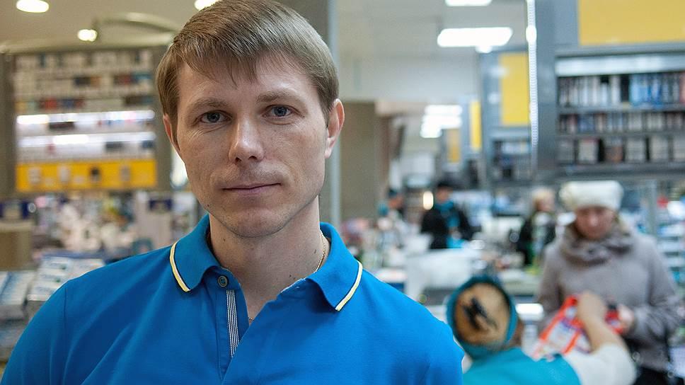 Школа Tesco. Дмитрий Полуянов, изучив опыт британской сети Tesco, смог разработать одну из самых эффективных программ лояльности в России