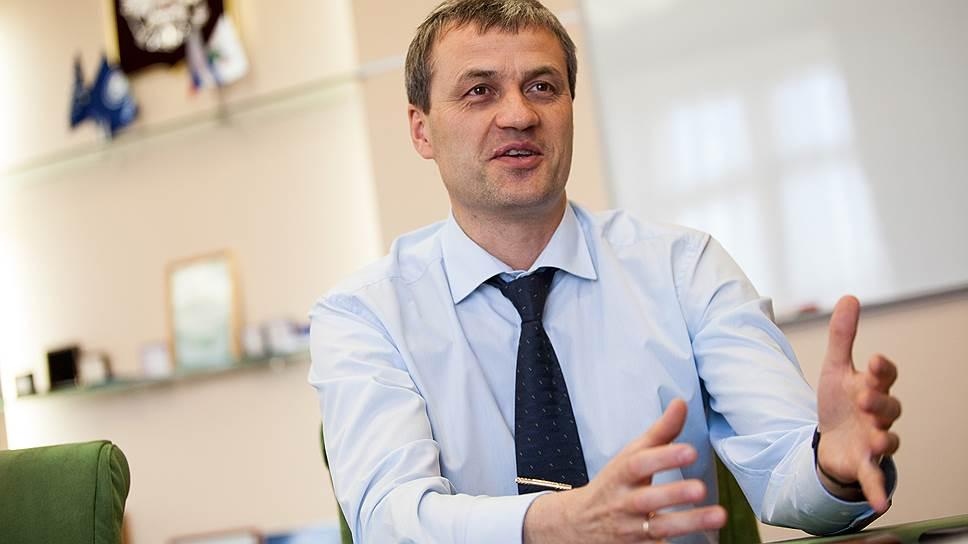 """Оптимальный формат """"Иркутскэнерго"""" Олег Причко подкрепляет самыми низкими в стране энерготарифами и самой высокой энергоэффективностью компании"""