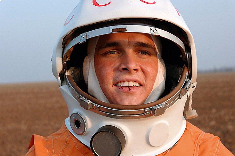 Гагарин. Первый в космосе (2013) смотреть онлайн в хорошем ...