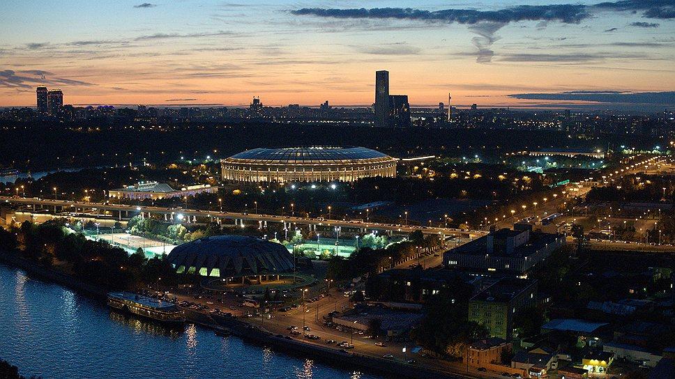 где в россии будут проходить следующие олимпийские игры