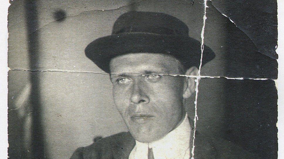 Даниил Хармс, 1930-егоды