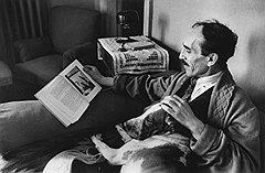 Гордился ли академик Николай Семенов (на фото) тем, что призывами вернуться в СССР косвенно помог своему другу Петру Капице получить Сталинскую премию, так и осталось неизвестным