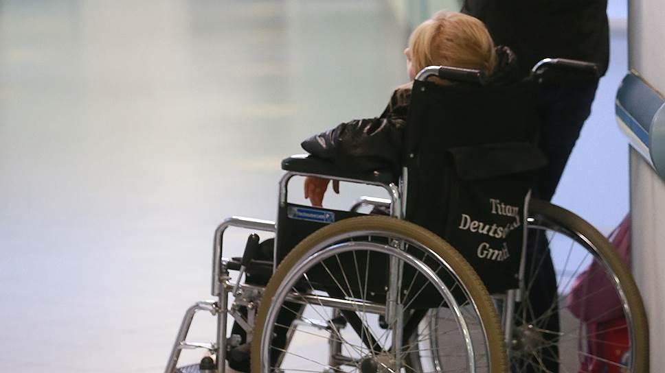 По новому регламенту почти всем москвичам придется оплачивать реабилитацию детей-инвалидов за рубежом в полном объеме