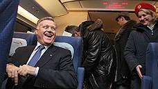 Через три года Владимир Якунин вполне может быть переназначен на должность президента ОАО РЖД в пятый раз
