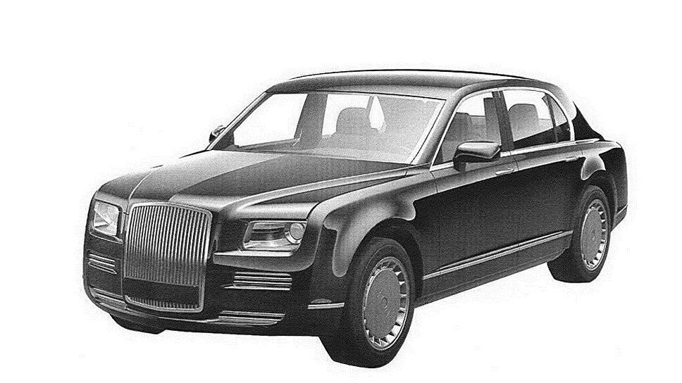 Будут ли российские премиальные авто популярны за рубежом