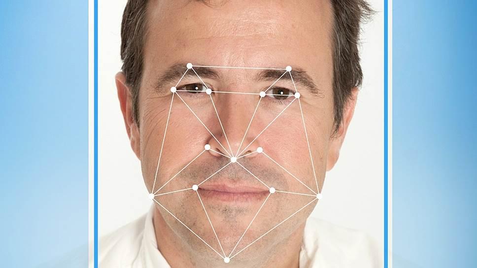 Как работают биометрические сканеры в авиаузлах