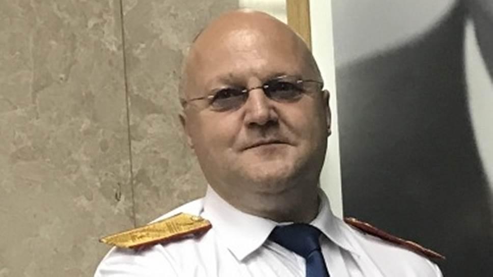 """Глава отдела происшествий """"Ъ""""  о задержании Александра Дрыманова: «Это очень серьезный имиджевый удар по СК»"""