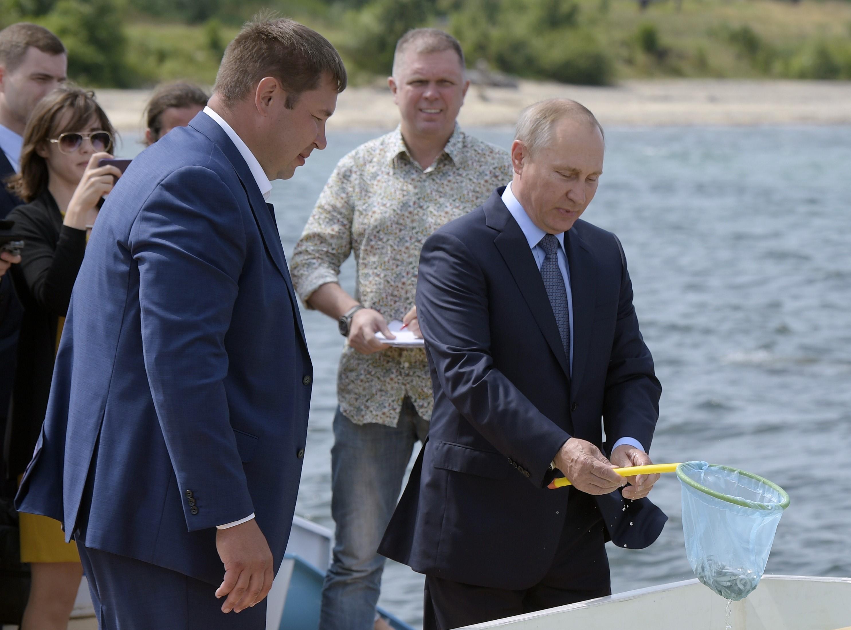 Андрей Колесников о Владимире Путине. Читайте и подписывайтесь