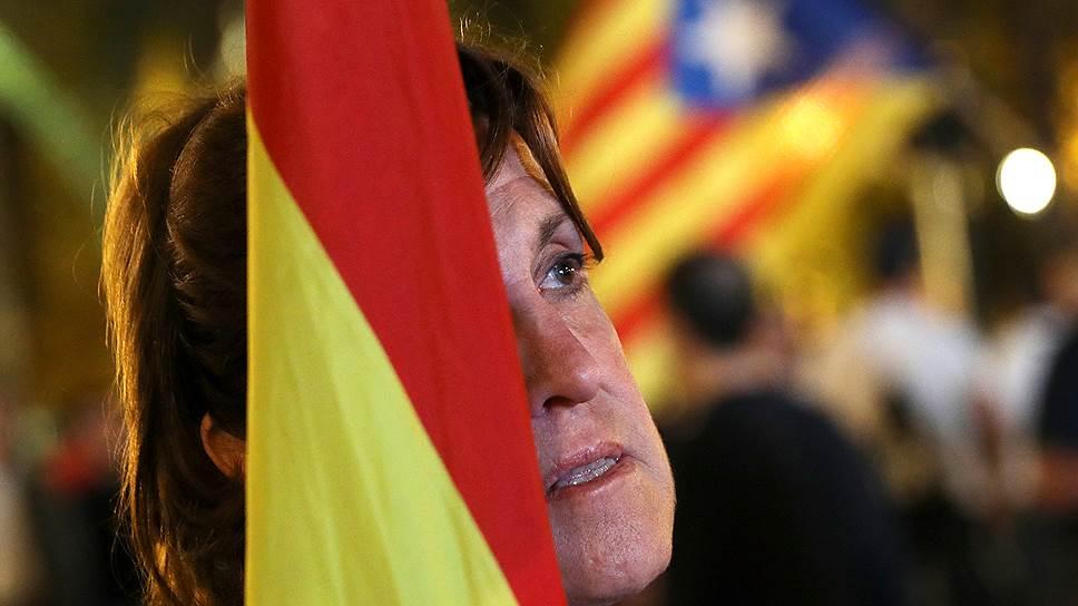 Корреспондент «Ъ FM» в Испании: «Ситуация не стала менее запутанной»
