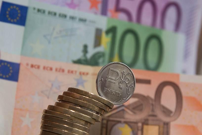 Как ЕЦБ поддержал рубль