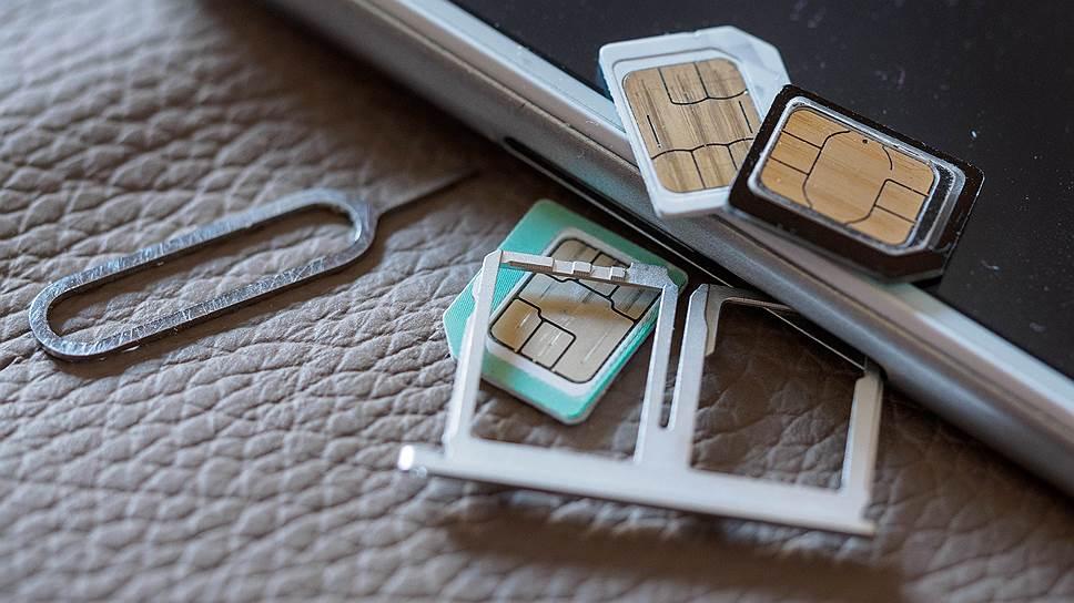 Почему операторы «большой тройки» выступают против eSim
