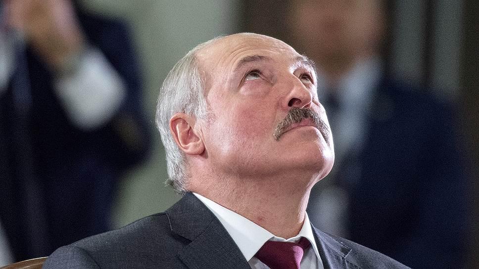 Чему было посвящено послание Александра Лукашенко к народу и парламенту