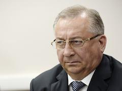 Николай Токарев,  глава «Транснефти», 30 октября