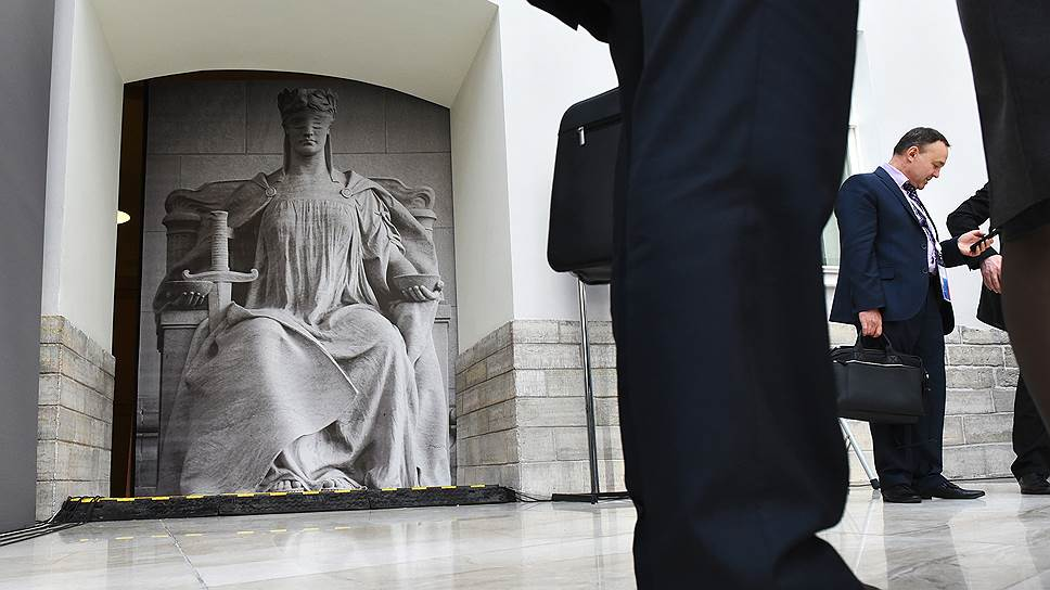 Как судебная реформа повлияла на арбитражную систему