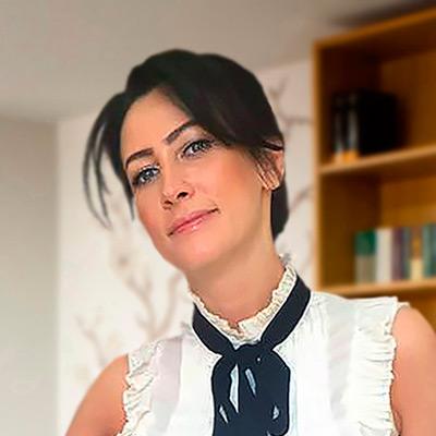 Наталия Проскура, руководитель учетно-операционного направления управления юридических лиц банка «Первомайский» (ПАО)