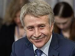 Леонид Михельсон, глава НОВАТЭКа, 5 сентября