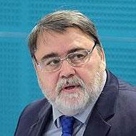 Игорь Артемьев, руководитель Федеральной антимонопольной службы, в декабре 2015 года