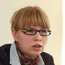 Елена Курицына, директор департамента корпоративных отношений ЦБ, 24 апреля 2017 года