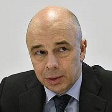 Антон Силуанов, первый вице-премьер — министр финансов РФ, 25 мая (цитата по «Интерфаксу»)