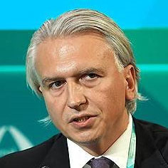 Александр Дюков, глава «Газпром нефти», 9 июня (цитата по «Интерфаксу»)