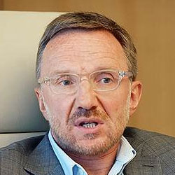 """Максим Блажко, экс-владелец «Дон-строя», в интервью """"Ъ"""" в июне 2017 года"""