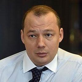 Денис Федоров, глава «Газпром энергохолдинга», 19 декабря 2018 года